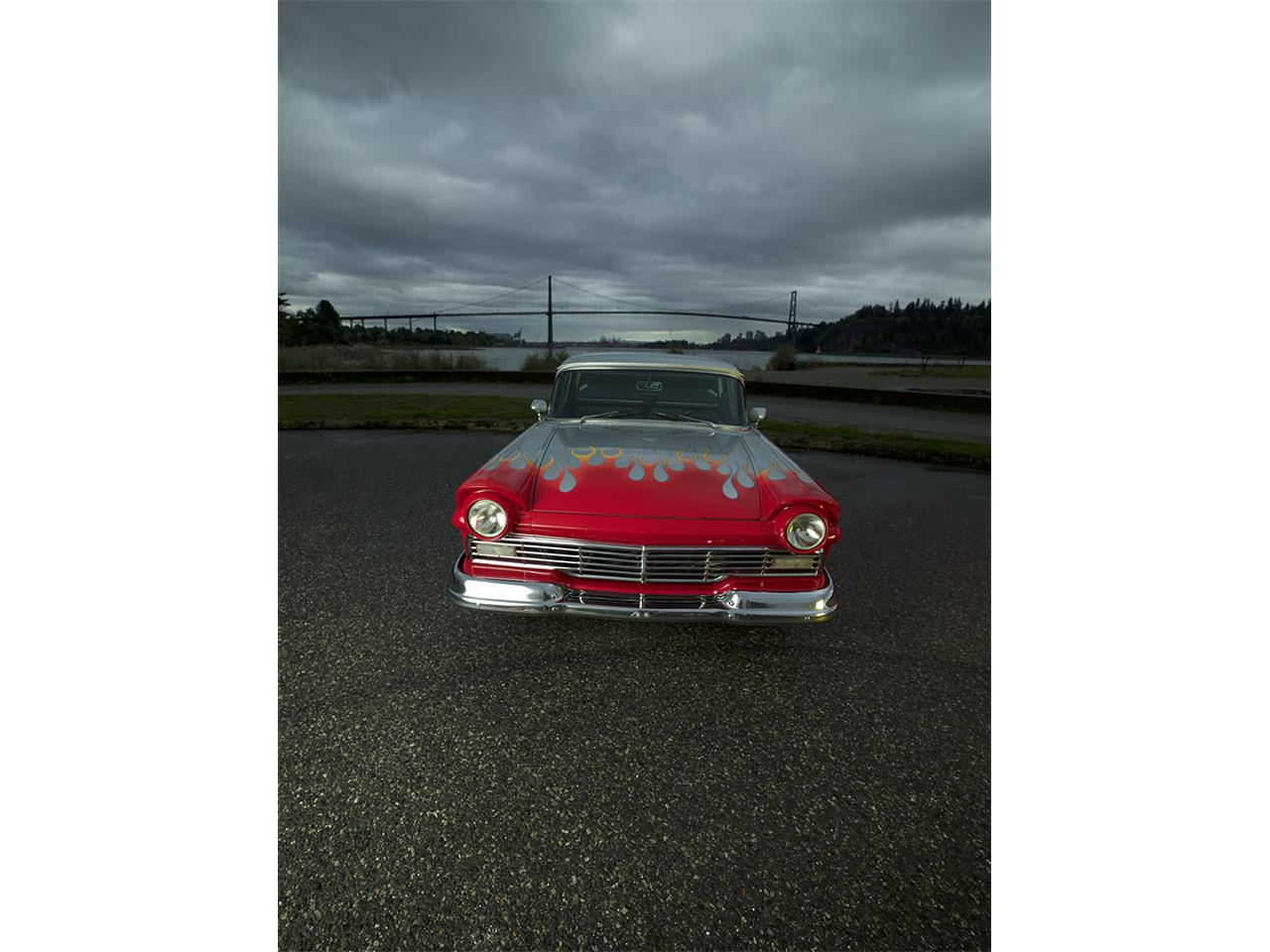 Large Picture of Classic '57 Ranchero Offered by a Private Seller - O9O7