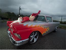 Picture of 1957 Ford Ranchero located in Paradise Valley Arizona - O9O7