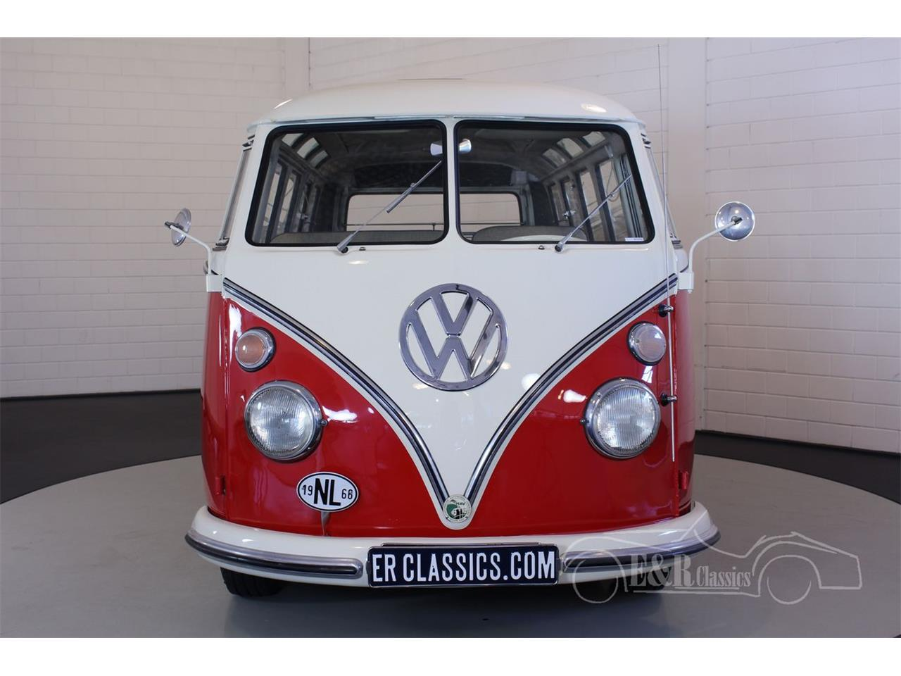 Large Picture of 1966 Bus located in Waalwijk Noord-Brabant Offered by E & R Classics - O9OE