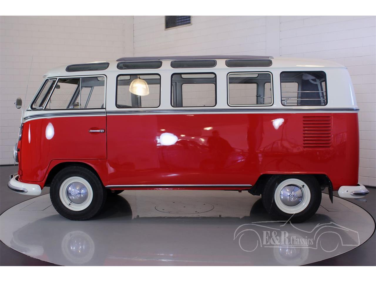 Large Picture of Classic 1966 Bus located in Waalwijk Noord-Brabant - $121,650.00 Offered by E & R Classics - O9OE