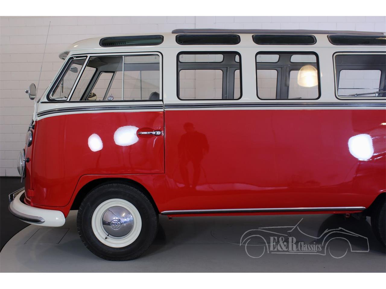 Large Picture of '66 Volkswagen Bus - $121,650.00 - O9OE