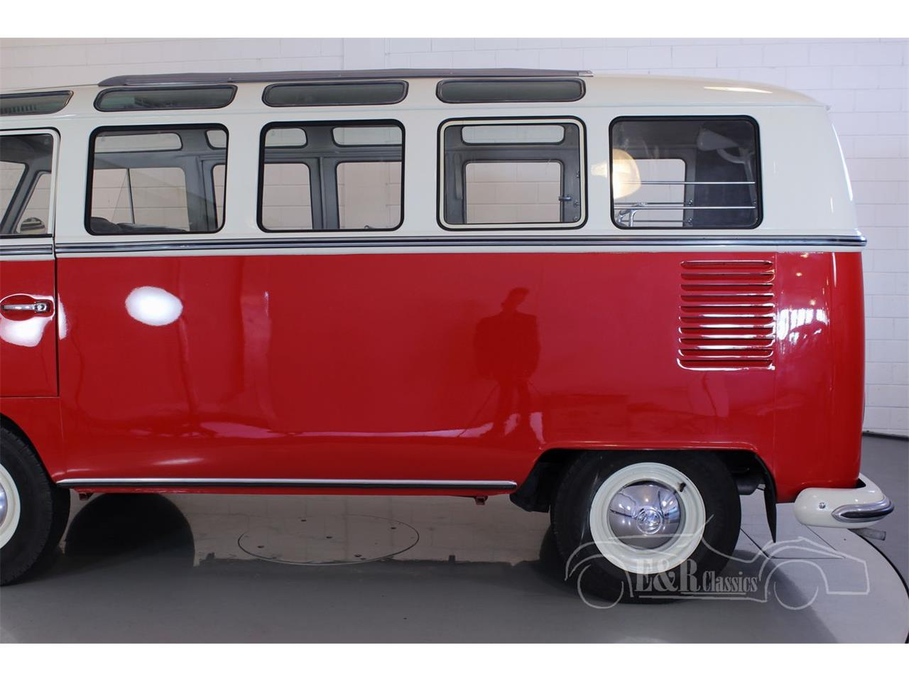 Large Picture of 1966 Bus - $121,650.00 Offered by E & R Classics - O9OE