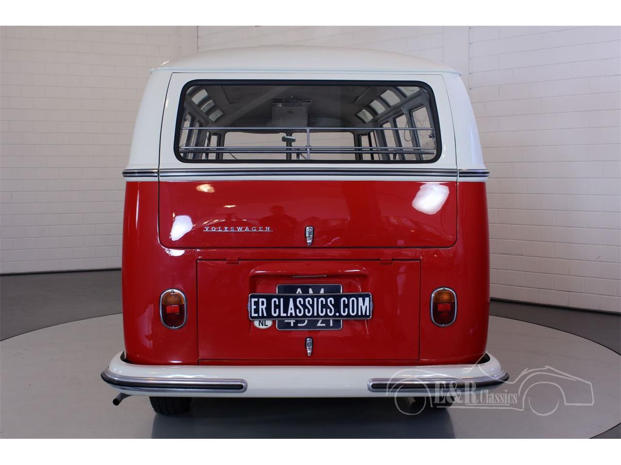 Large Picture of '66 Bus located in Noord-Brabant - $121,650.00 - O9OE