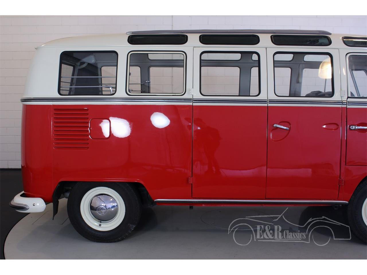 Large Picture of 1966 Volkswagen Bus located in Waalwijk Noord-Brabant - O9OE