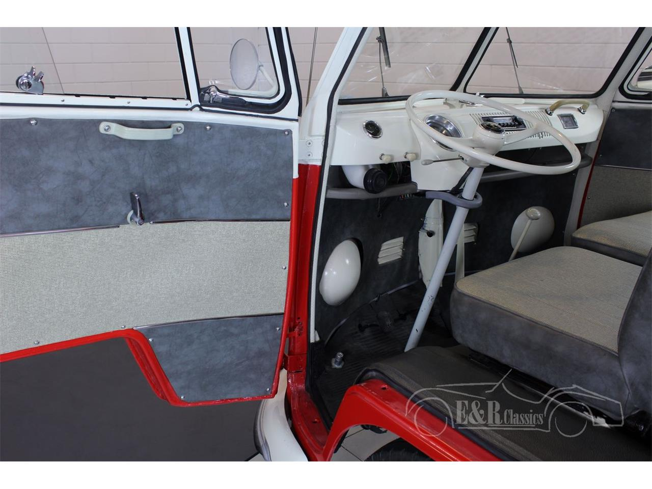 Large Picture of Classic 1966 Volkswagen Bus - $121,650.00 - O9OE