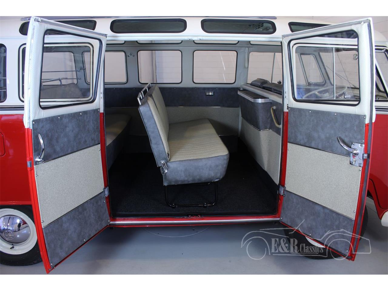 Large Picture of Classic 1966 Bus located in Noord-Brabant - $121,650.00 - O9OE