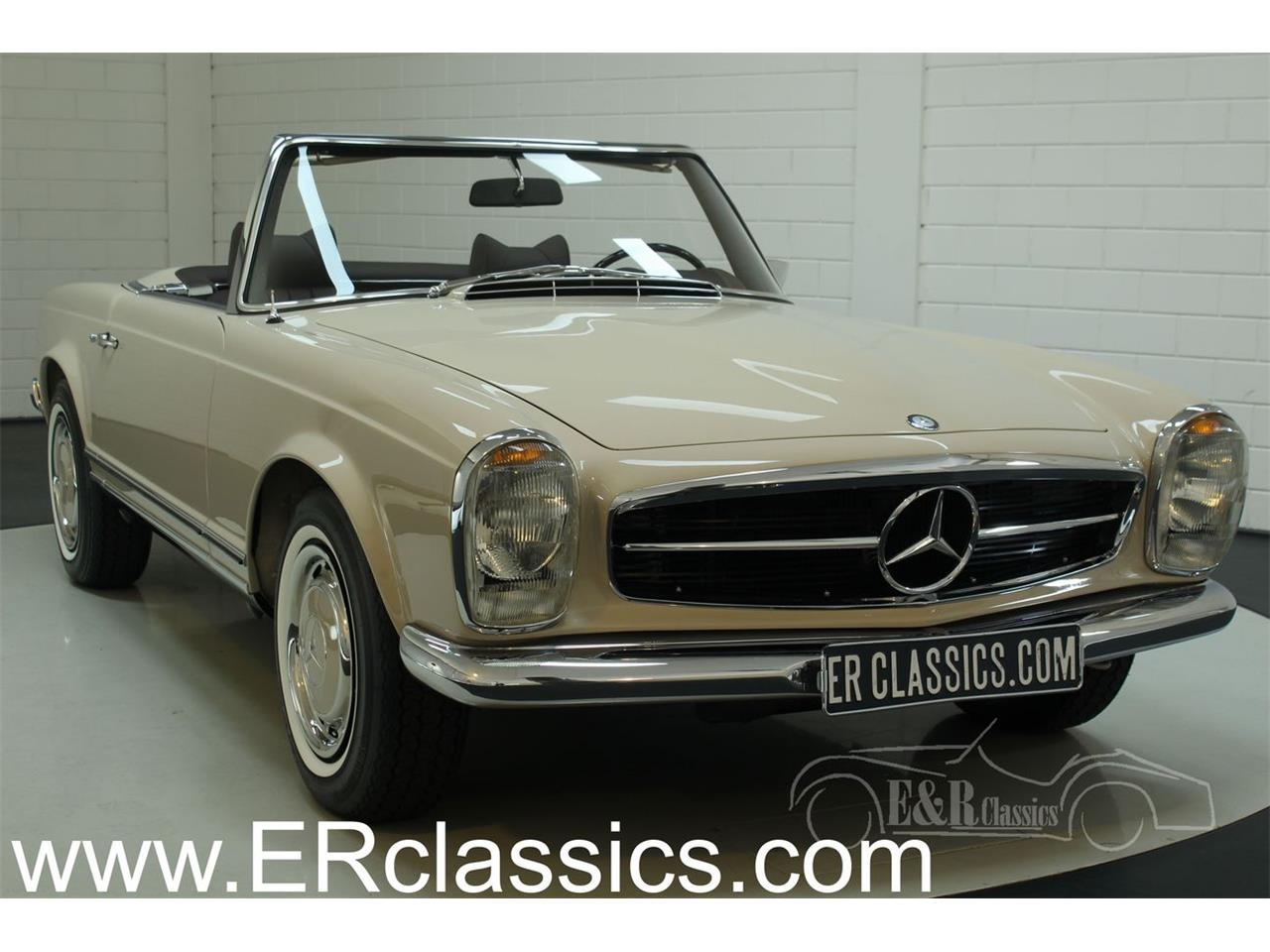 Picture of '71 280SL - O9OF
