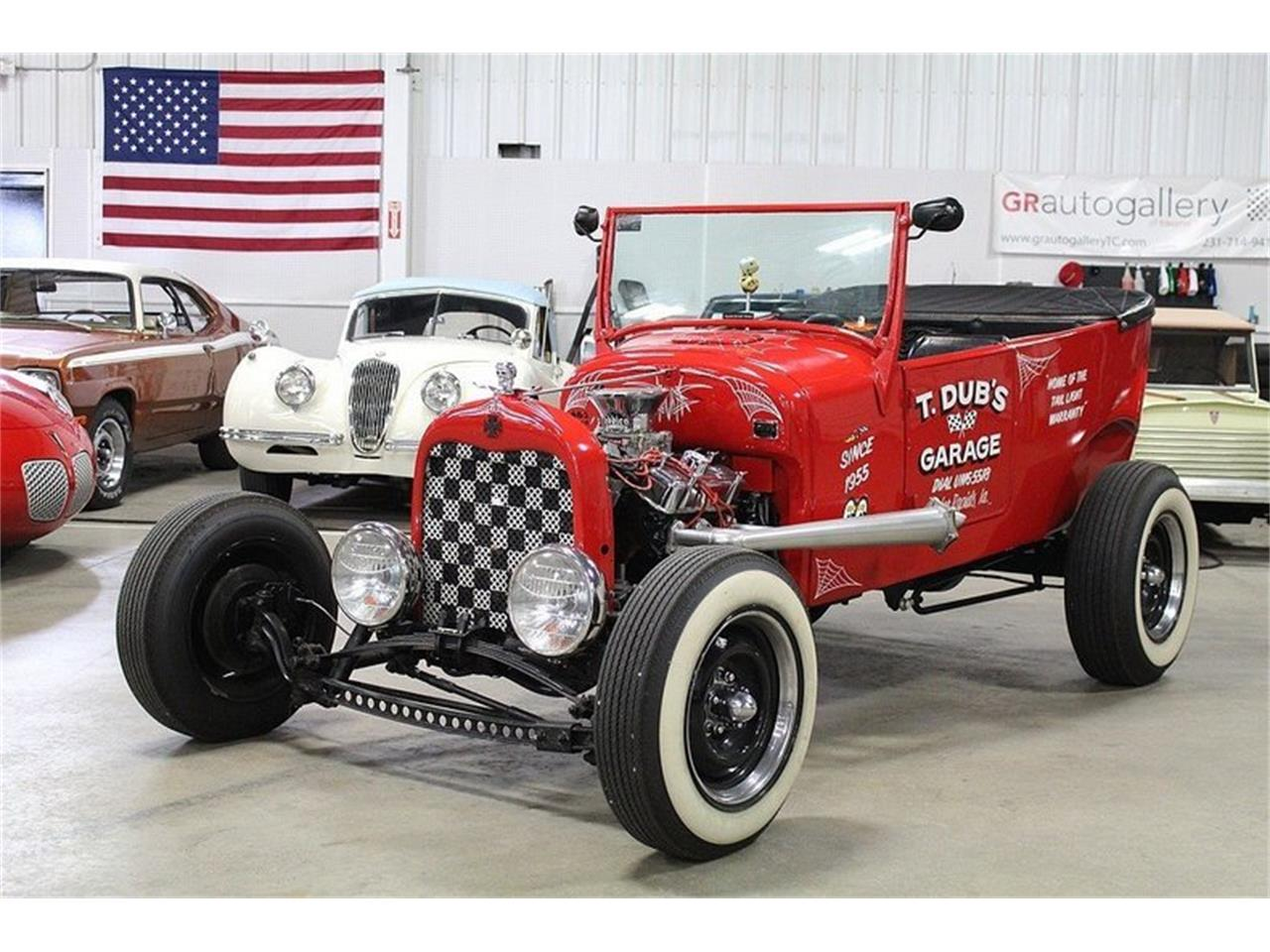 Classic Ford Model T for Sale on ClassicCars.com