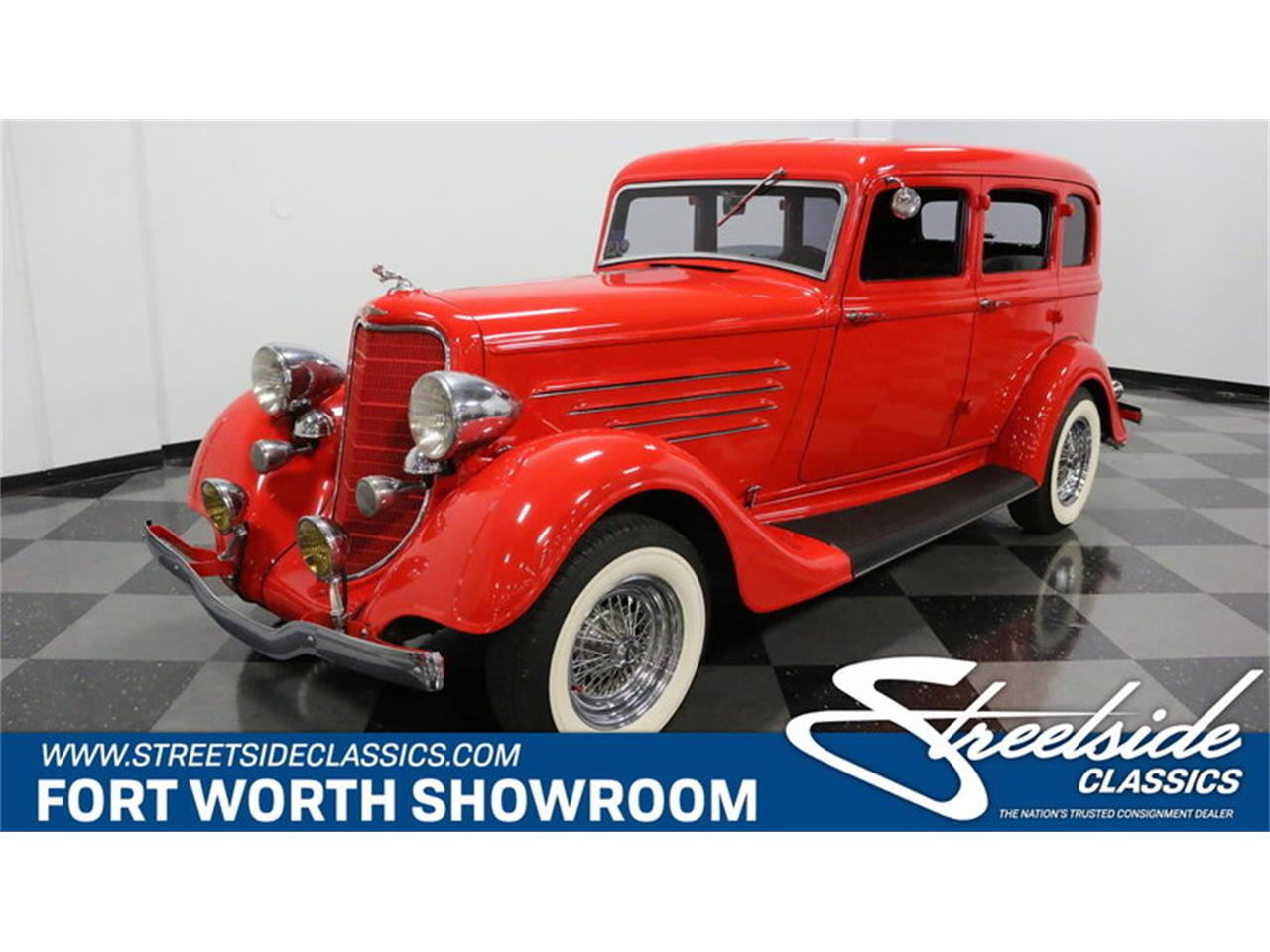 Picture of '34 Sedan - O9OS