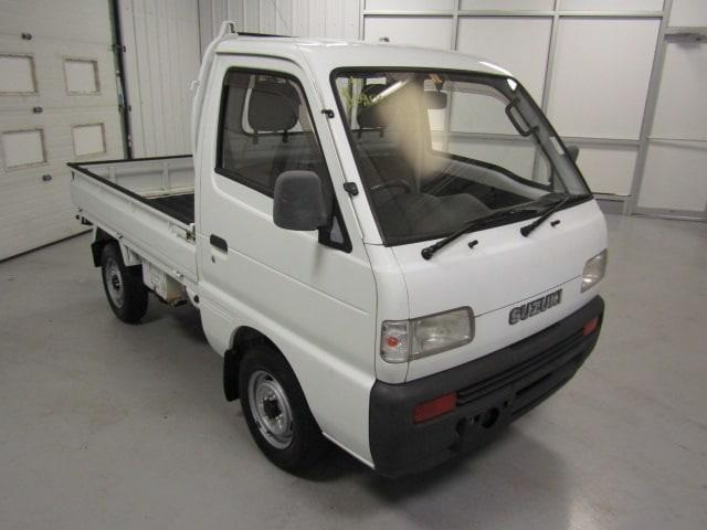 Picture of '92 Suzuki Carry Offered by  - O9OU