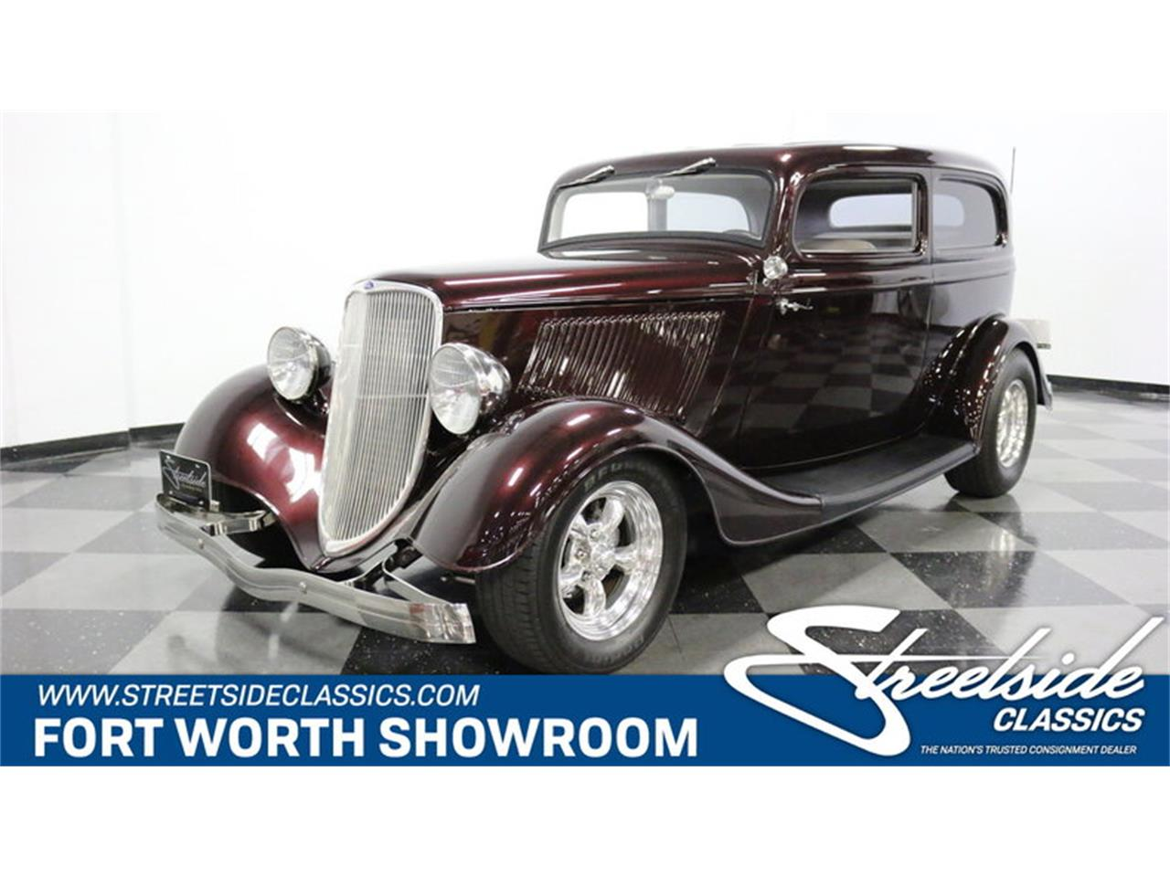 Picture of '33 2-Dr Sedan - O9OX