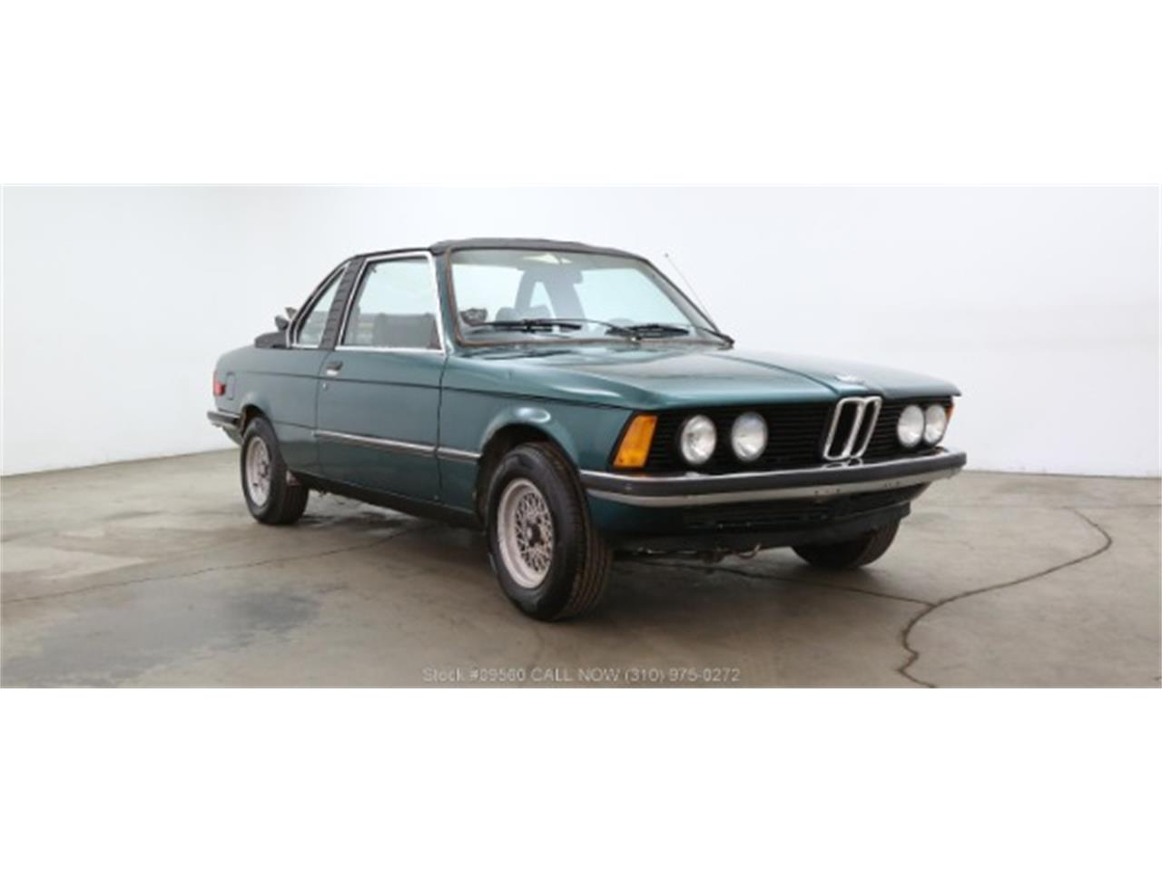Picture of '79 325i - O9OY