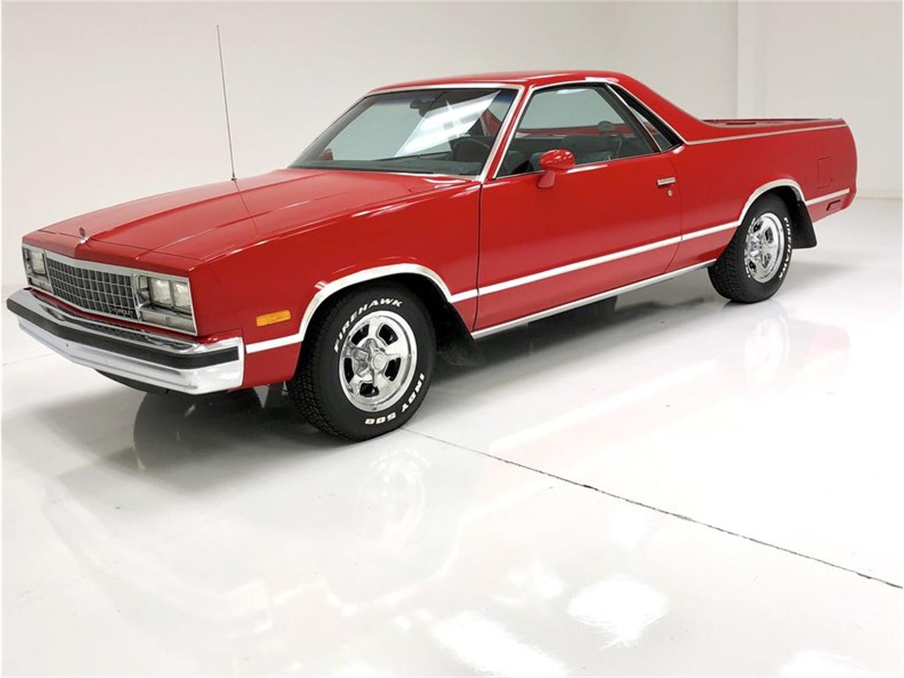 Picture of '85 El Camino - O9P3