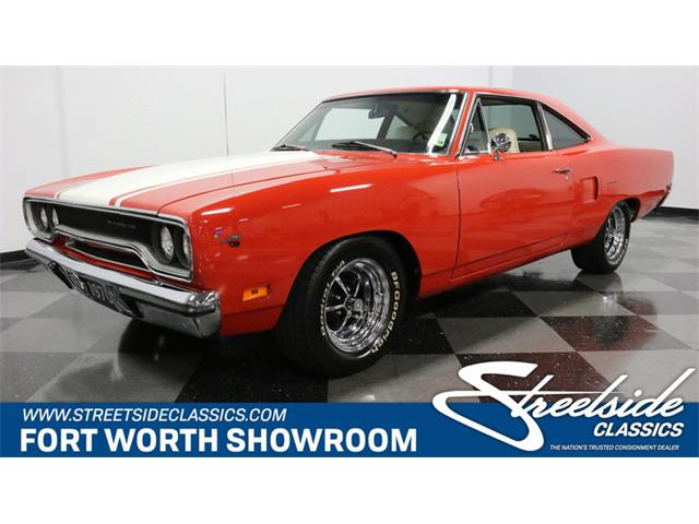 Picture of '70 Road Runner - O9P5