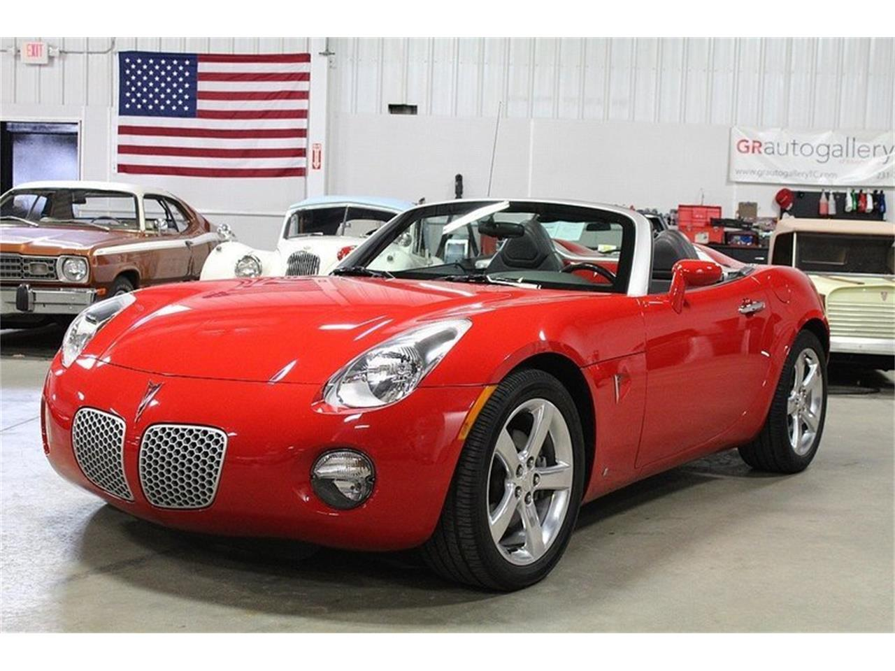 Picture of '06 Solstice - O9P7