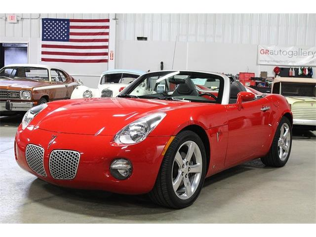 Picture of 2006 Pontiac Solstice - $10,900.00 Offered by  - O9P7