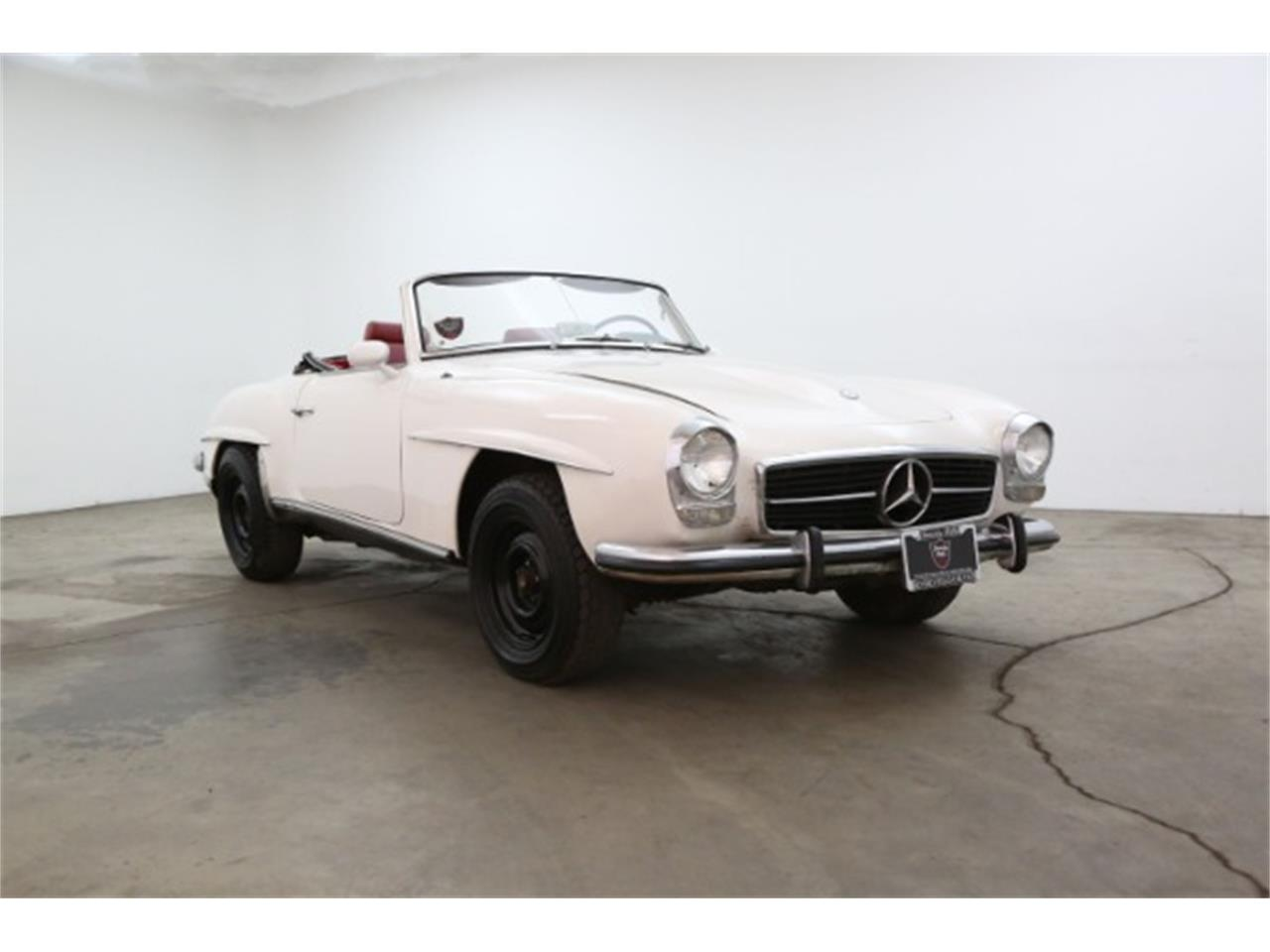 Picture of '57 190SL - O9PA