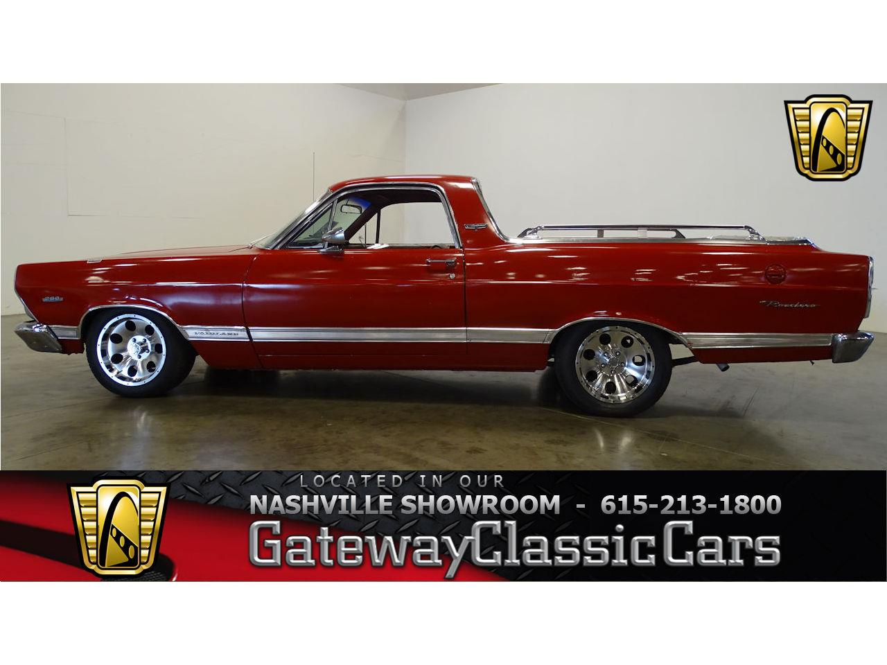 Picture of '67 Ranchero - O9PG