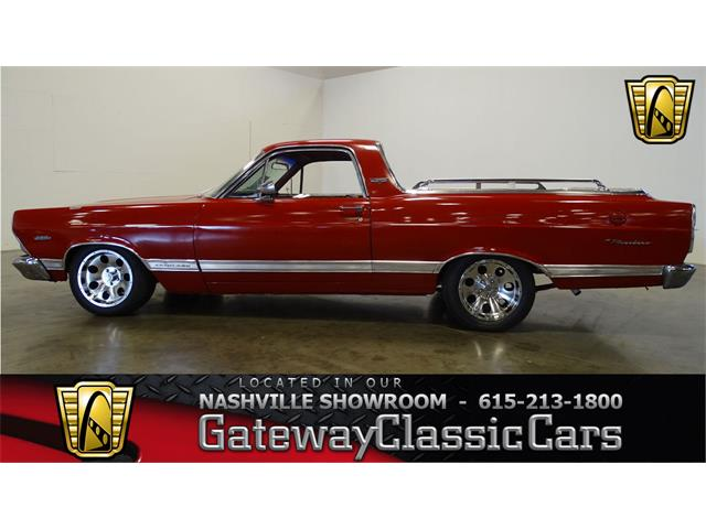Picture of Classic '67 Ranchero - $15,995.00 - O9PG