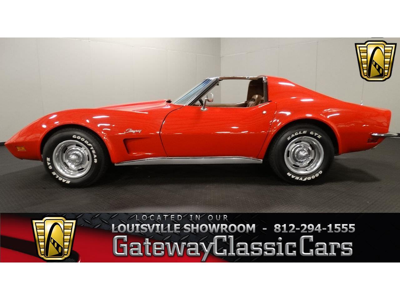 Picture of '73 Corvette - O9PH