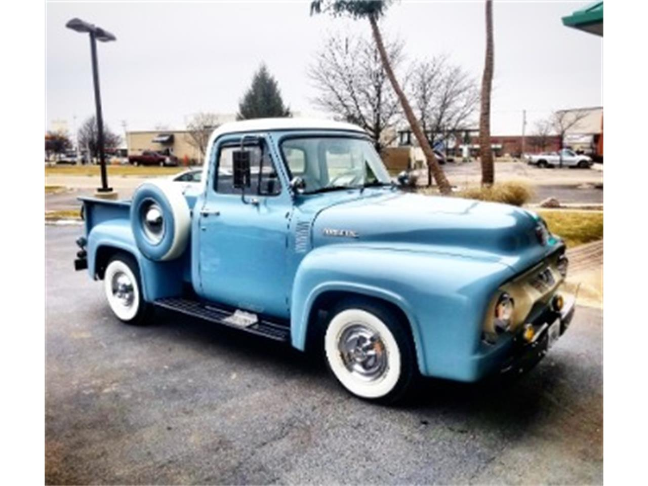 Picture of '54 Pickup - O9PM
