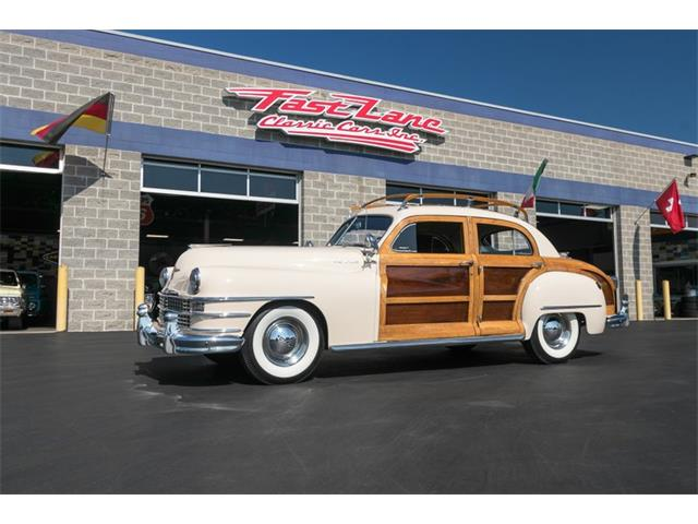 Picture of '47 Town & Country - O9QB