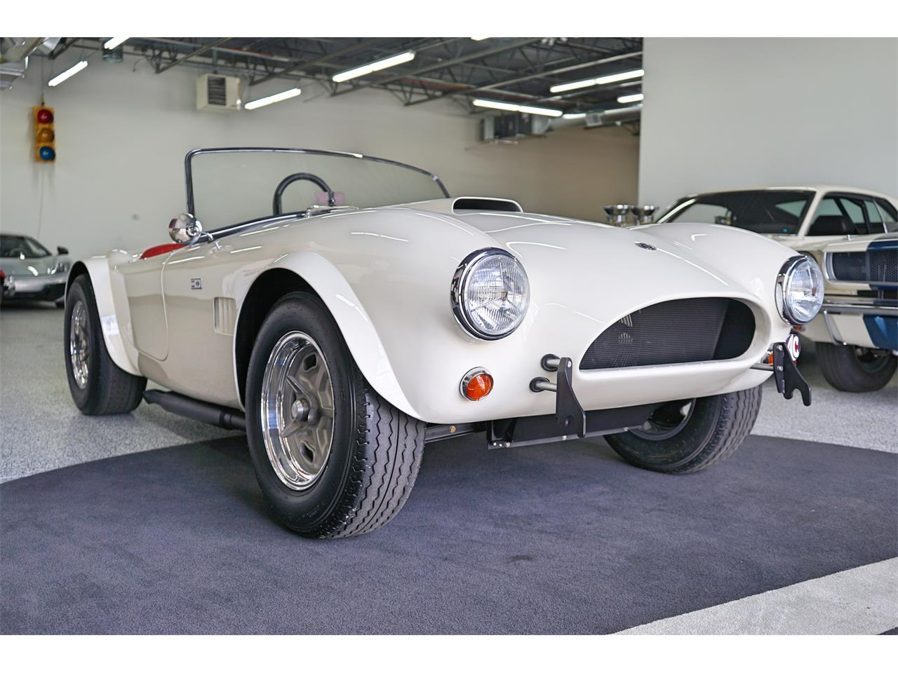Large Picture of Classic 1956 Cobra located in Boise Idaho - $499,995.00 Offered by a Private Seller - O83G