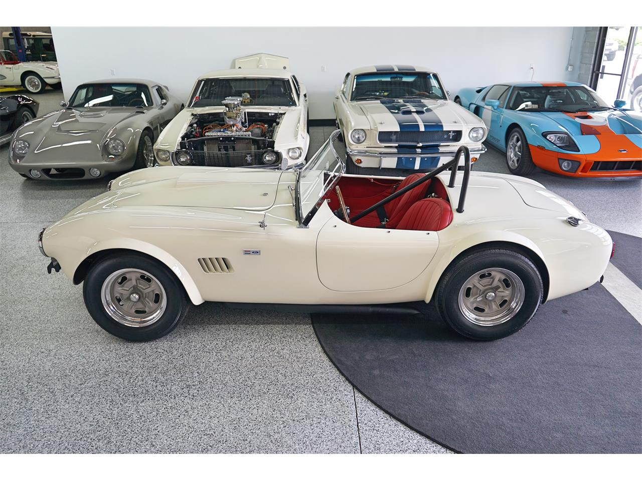 Large Picture of Classic '56 AC Cobra - $499,995.00 - O83G