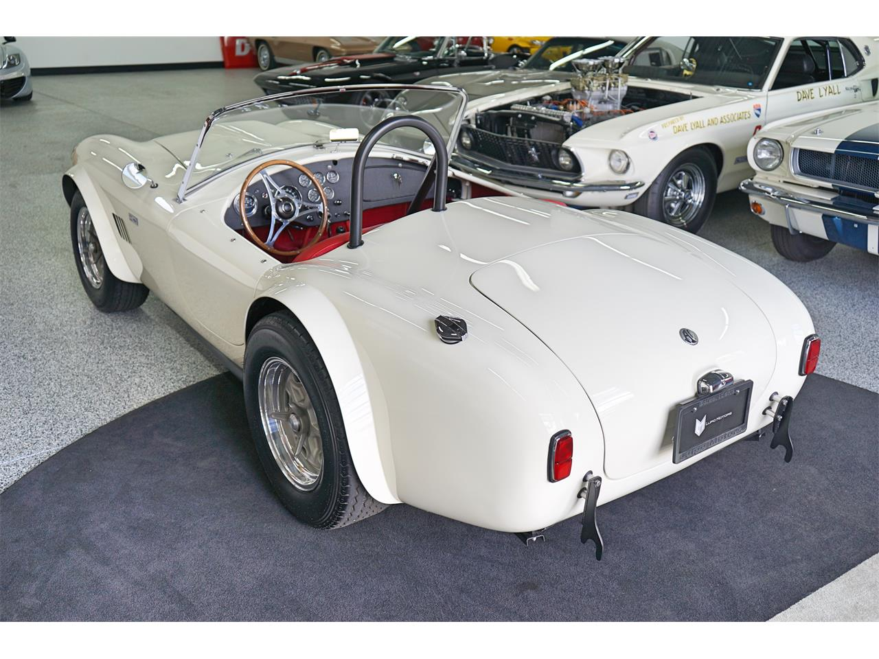 Large Picture of Classic '56 Cobra - $499,995.00 Offered by a Private Seller - O83G