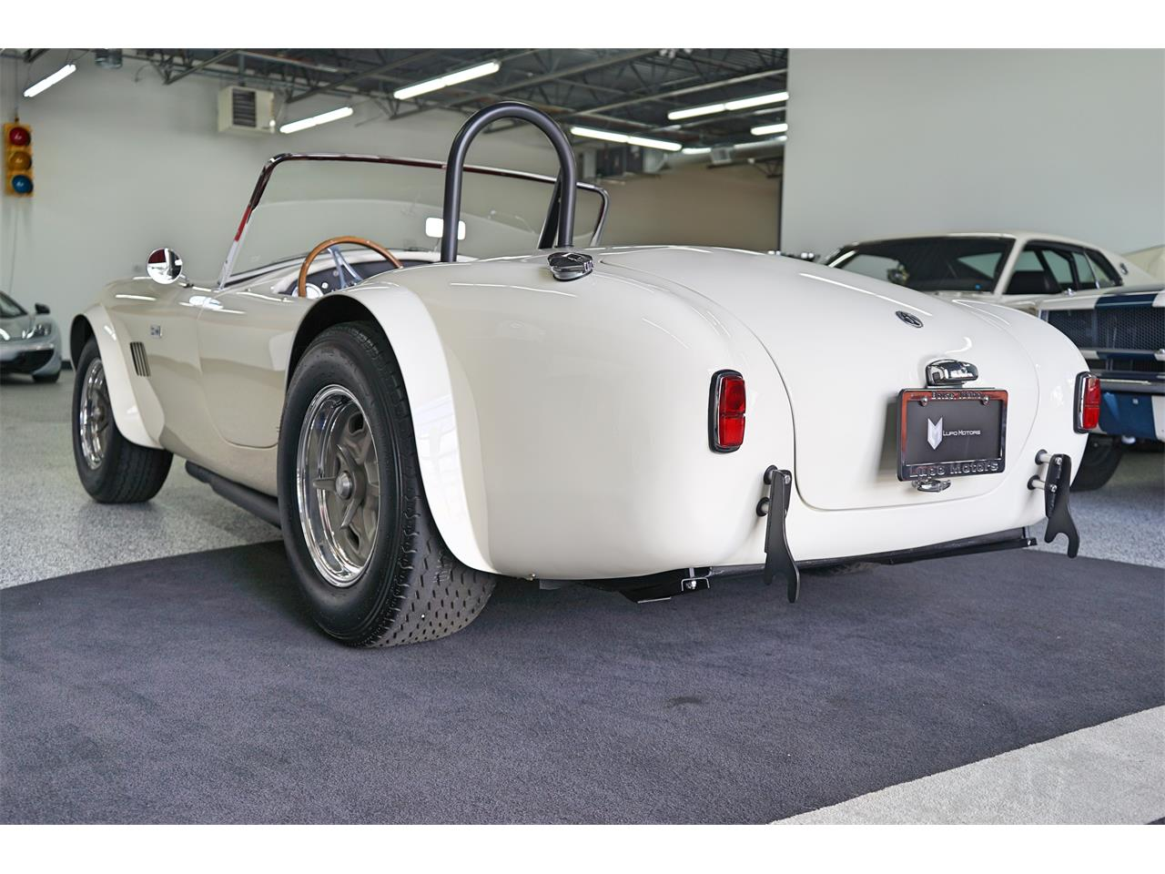 Large Picture of 1956 Cobra located in Boise Idaho - $499,995.00 - O83G