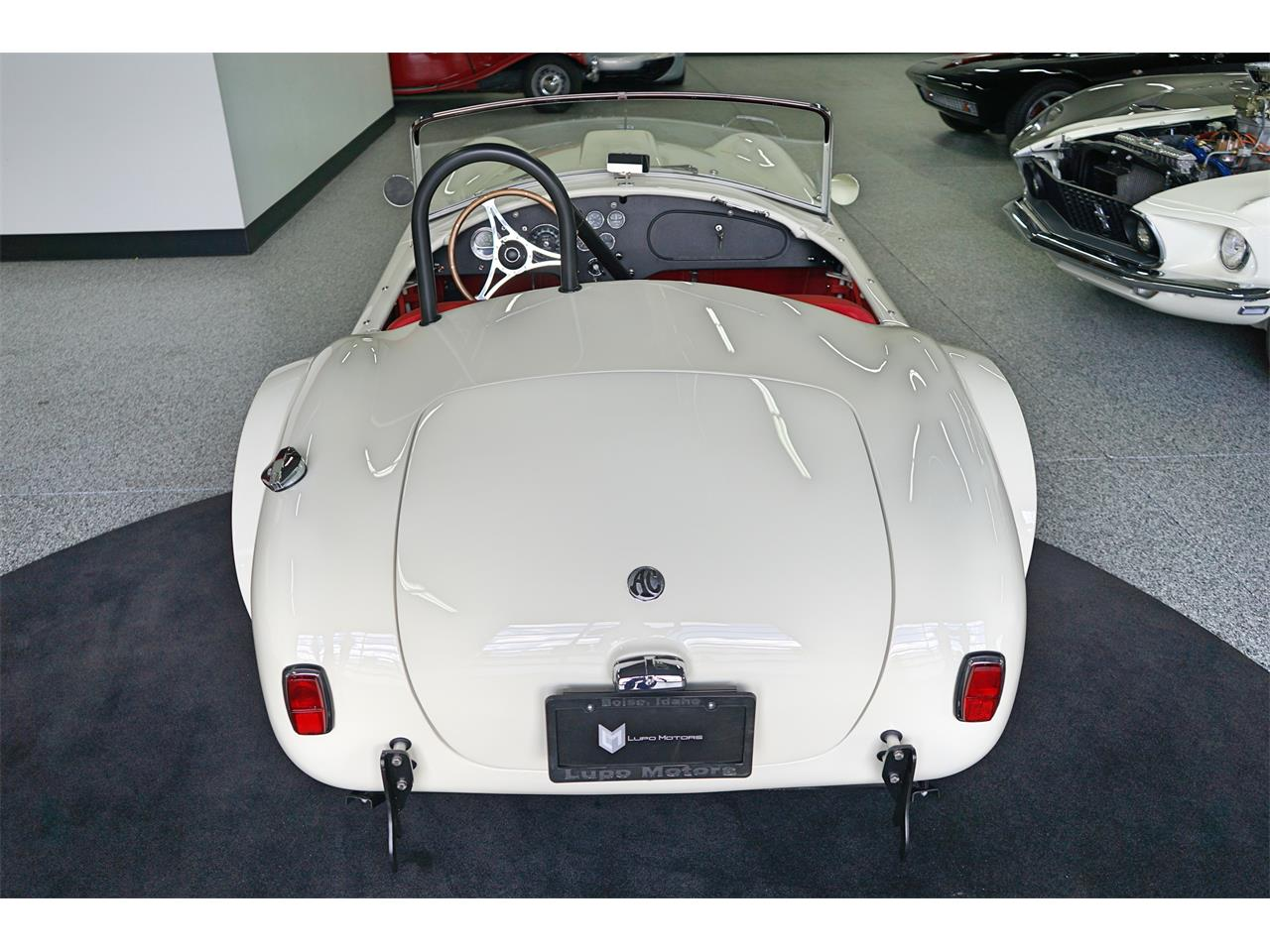 Large Picture of Classic '56 Cobra located in Idaho Offered by a Private Seller - O83G