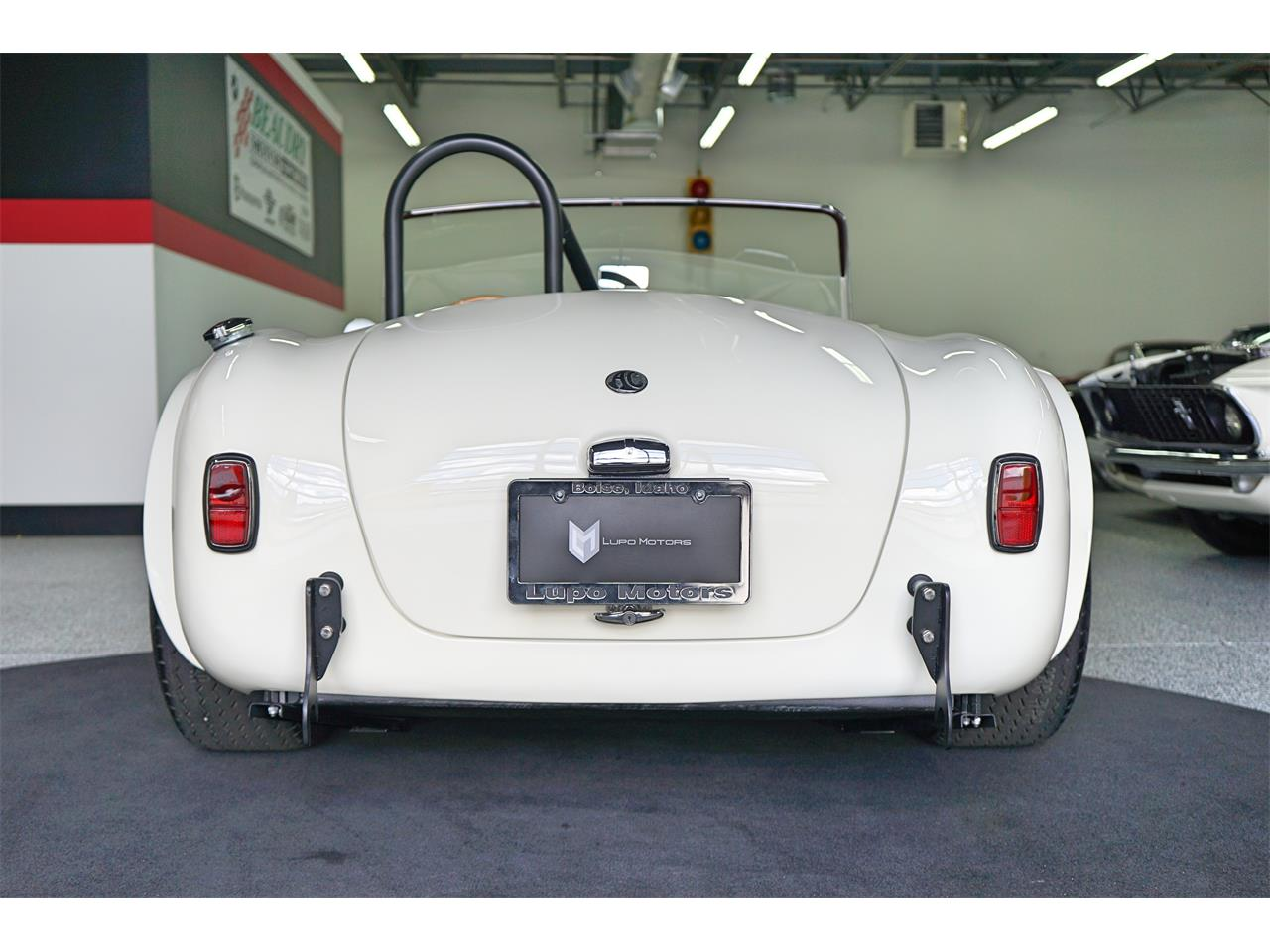 Large Picture of '56 AC Cobra located in Boise Idaho - $499,995.00 Offered by a Private Seller - O83G