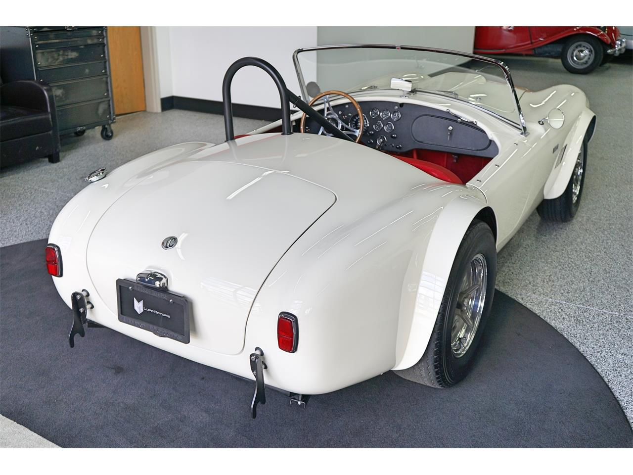 Large Picture of Classic '56 Cobra - O83G