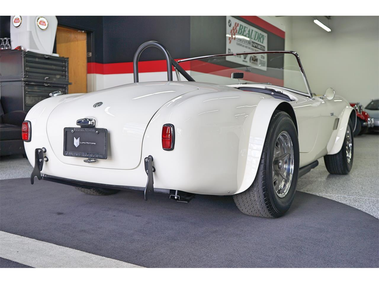 Large Picture of Classic '56 Cobra - $499,995.00 - O83G