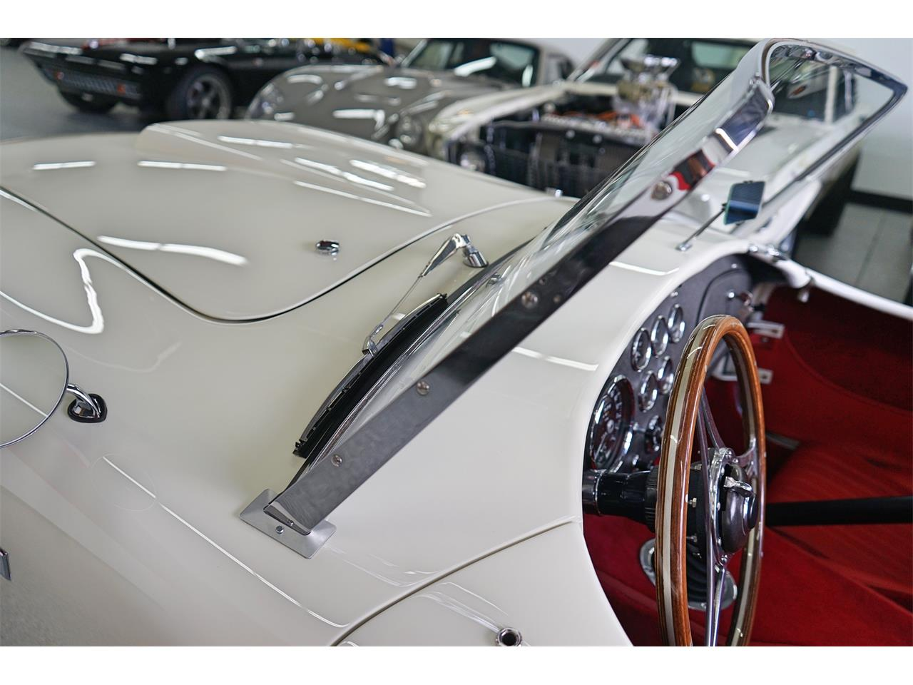 Large Picture of Classic '56 Cobra located in Boise Idaho - $499,995.00 Offered by a Private Seller - O83G