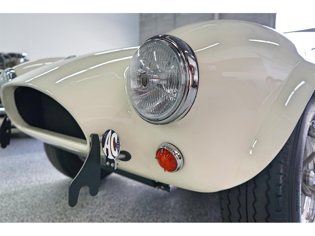 Large Picture of Classic 1956 AC Cobra located in Boise Idaho - $499,995.00 Offered by a Private Seller - O83G