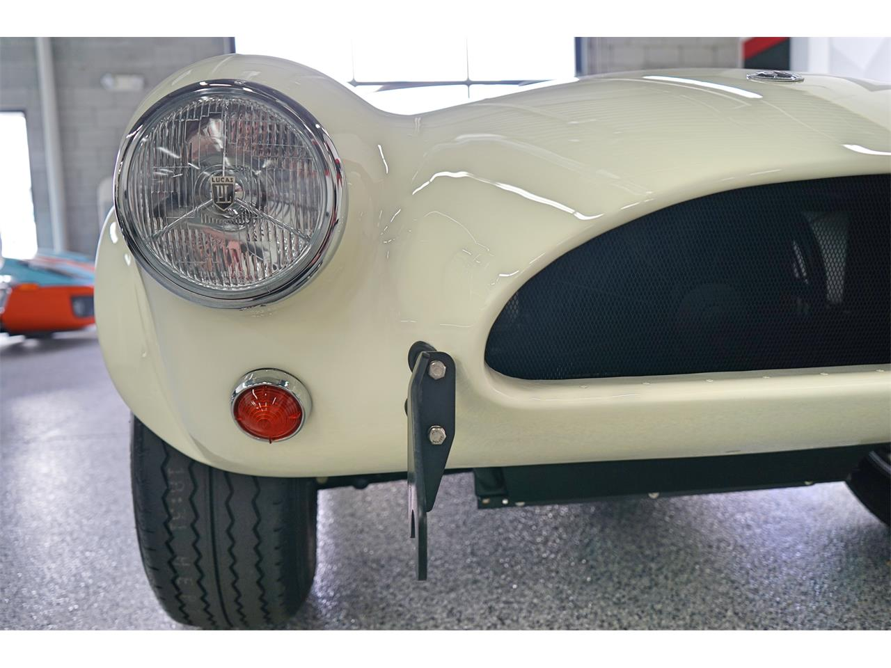 Large Picture of '56 Cobra - O83G