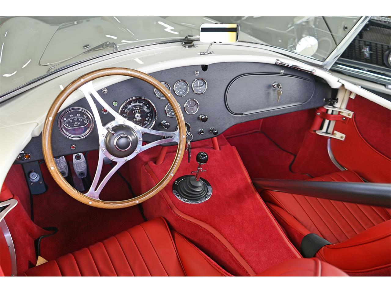 Large Picture of '56 Cobra located in Boise Idaho - $499,995.00 - O83G