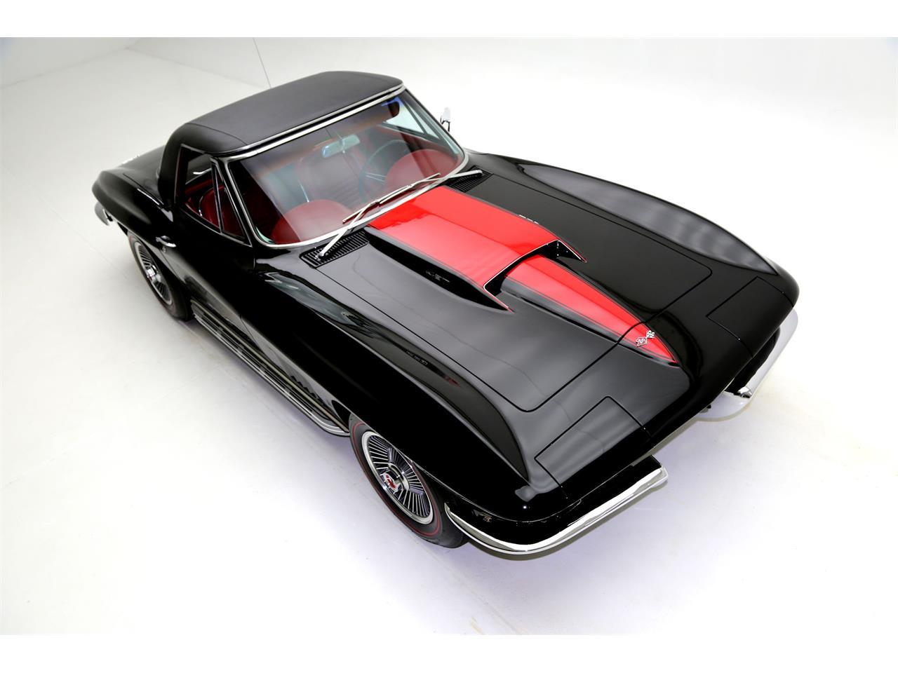 Picture of '67 Corvette - O9QI
