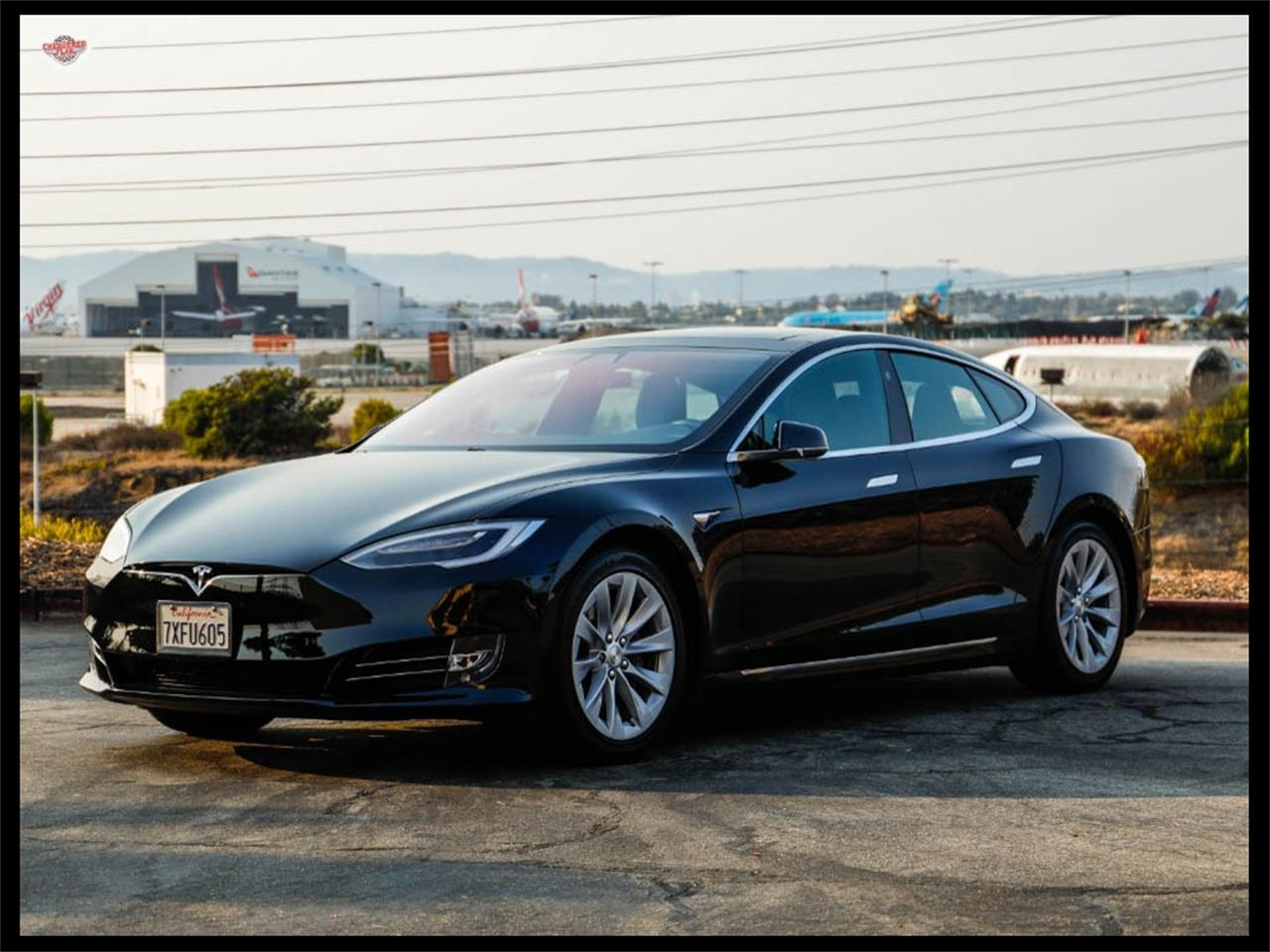 Picture of '16 Model S - O9QR