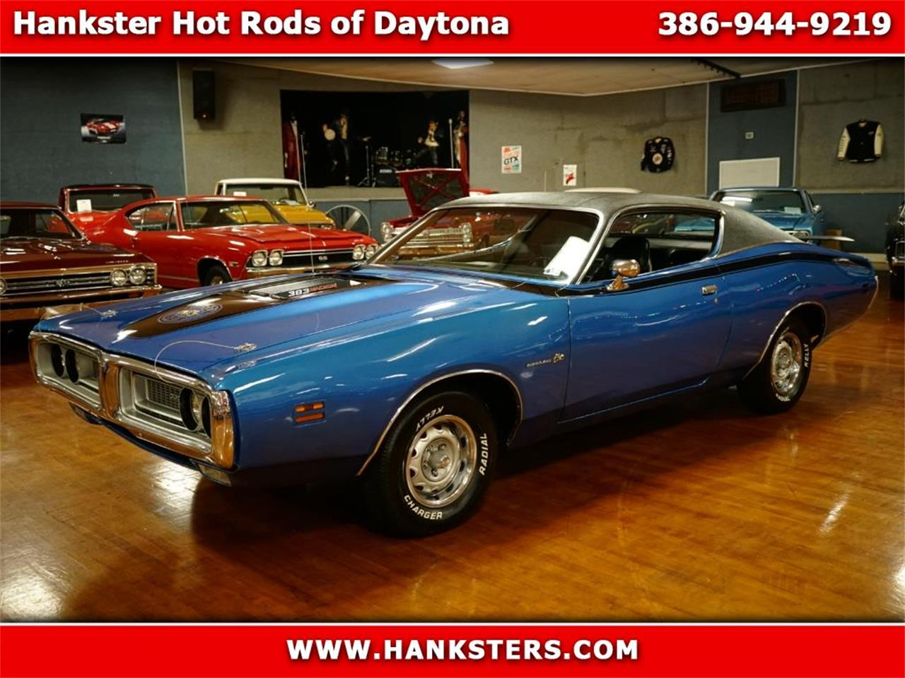 Picture of '71 Charger - O9QU