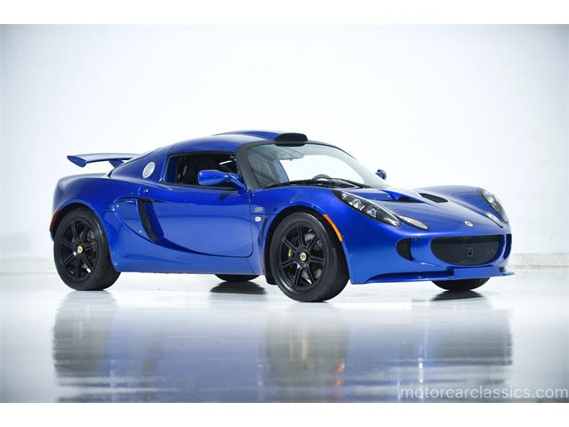 Picture of 2008 Lotus Exige located in Farmingdale New York - O9R3