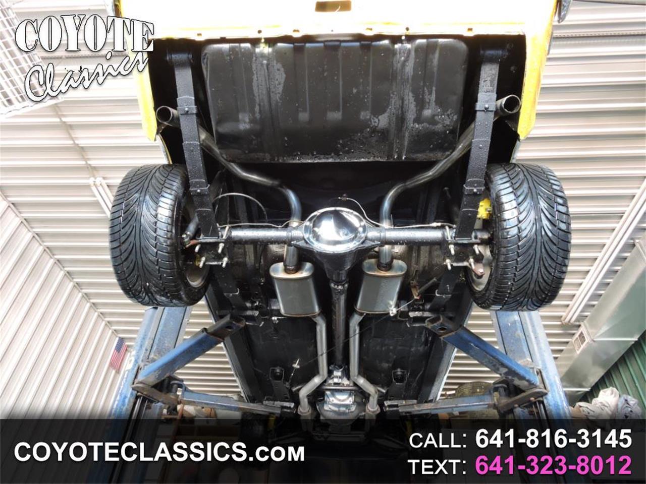 Picture of '68 Camaro - O9R6