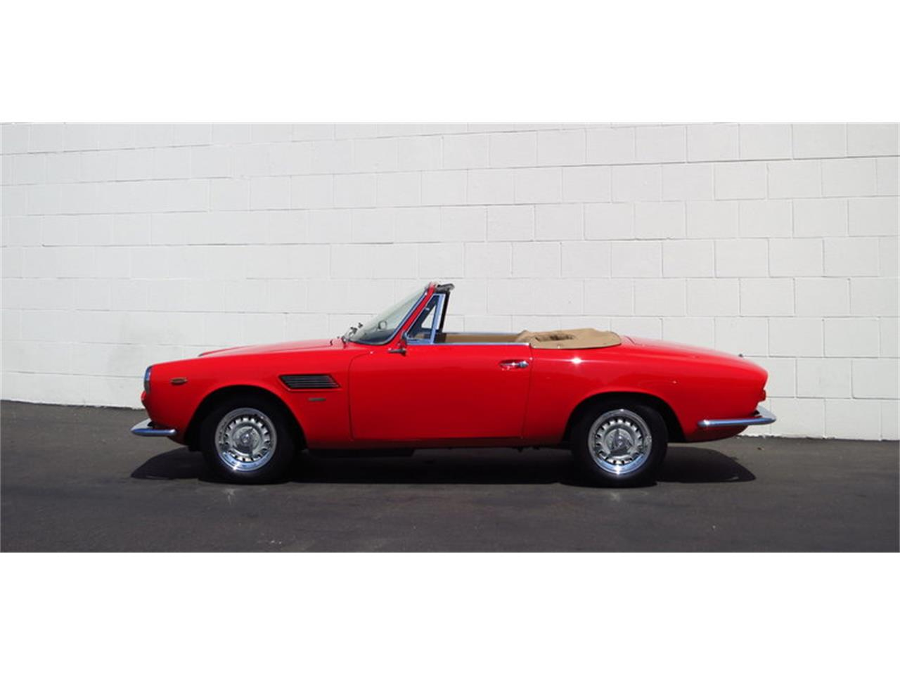 Picture of '65 1100GT Spider - O9RC