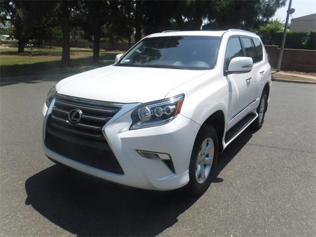 Picture of 2017 GX460 - $42,995.00 - O9RE