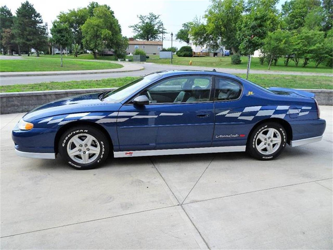 Picture of '03 Monte Carlo - O9RF