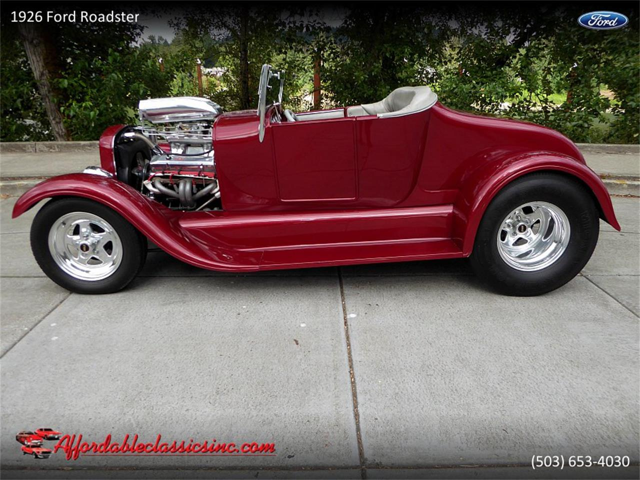 Picture of '26 Roadster - O9RM