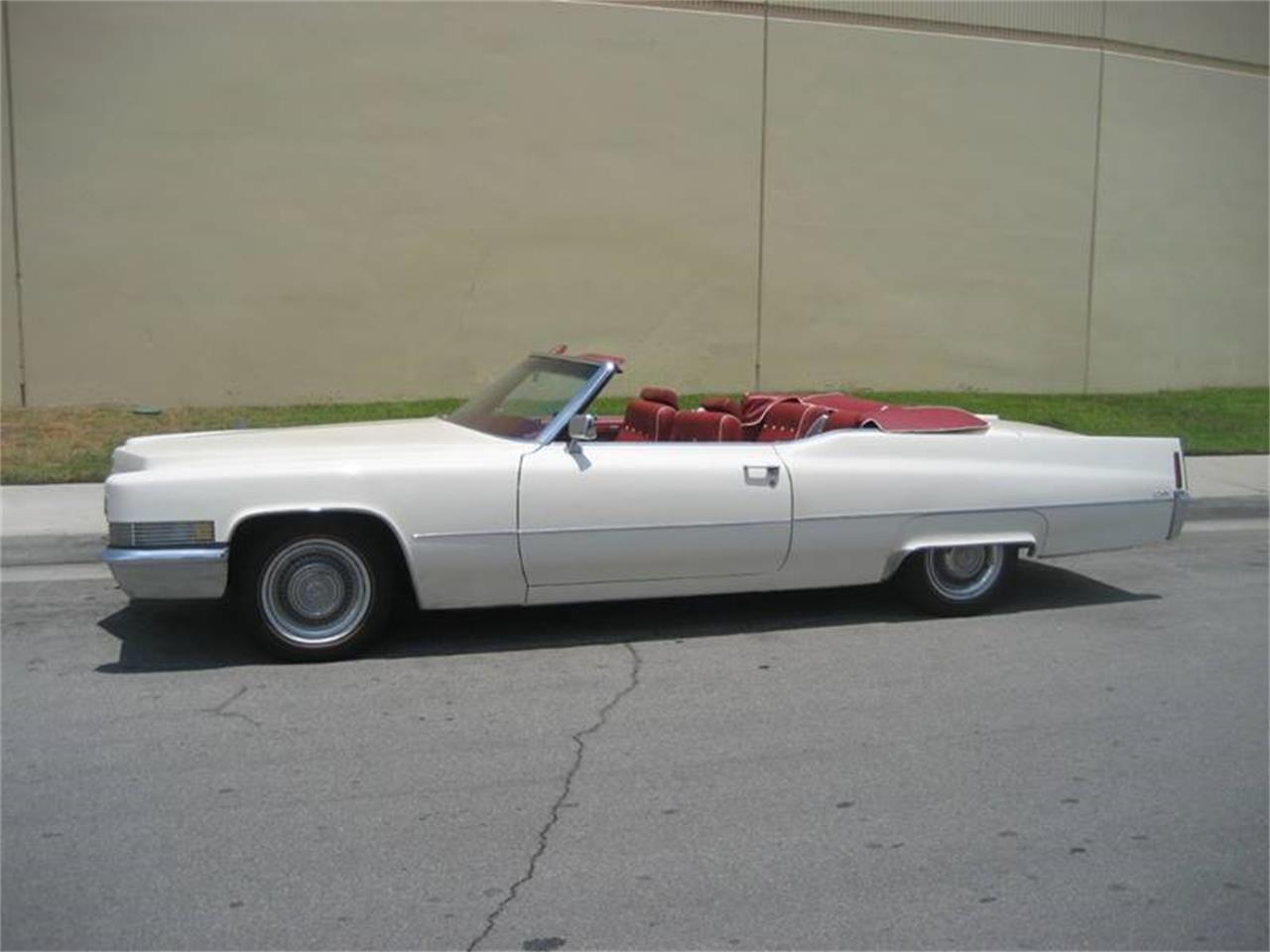 Picture of '70 DeVille - O9RT