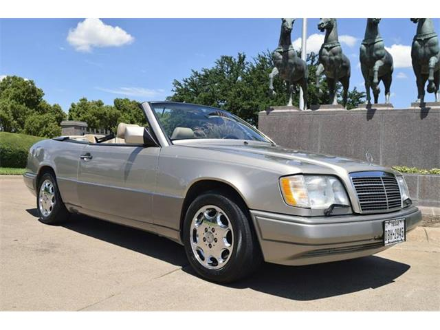 Picture of 1994 Mercedes-Benz E-Class Offered by  - O9RU