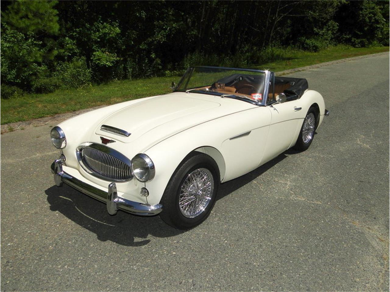 Classic Vehicles for Sale on ClassicCars.com in Massachusetts